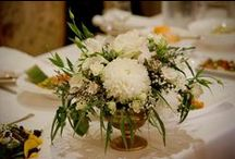 RUSTIC WEDDING / Wedding Florist  Creativity is our business, passion is what we are driven by! http://www.plushflowers.ca