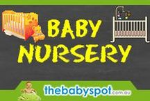 Baby Nursery / Baby Nursery Ideas and Products