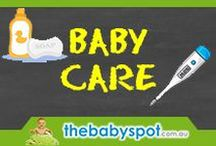 Baby Care / Baby Care Products and Ideas