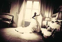 Bryllupsportrætter  / Bryllupsportrætter går tæt på de danske brudepar :). Bryllupsfotografen Danmark