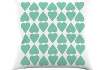 Project M - Kess InHouse / Home decor. Art for the home. Throw pillows, bedding and more available at Kess Inhouse
