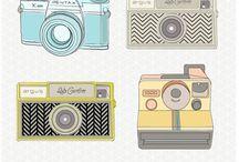 Resources / Recursos diseño, fotografia, handmade