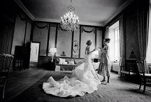 Bryllupsreportage fra bryllupsfotografen / Vi fortæller jeres store dag i billeder.