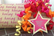 Made with Love Tags! / Tags for any special occasion created by me!