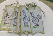 """""""Easter Crafts and  Projects Ideas"""" / Easy and simple projects to make with kids!"""