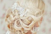 Make up & Nails for weddings / Great make up ideas