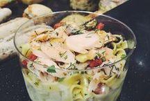 """Verrines Salées & Sucrées - Ô gourmet / Produits """"Verrines salées & sucrées"""" que vous pouvez retrouver directement à la boutique ou sur le site internet d'Ô Gourmet."""