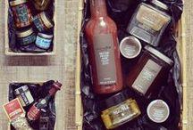 Epicerie fine - ô gourmet / Produits d'épicerie fine que vous pouvez retrouver directement à la boutique ou sur le site internet d'Ô Gourmet.