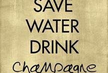 Wedding Toast / Champange anyone