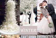 Winter Wedding / Winter Wedding