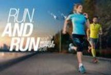 I love Running / Asics Spring Summer Collection