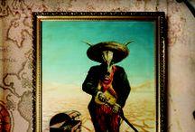 Pirates y Conquistadores / #Mexico #Tradicciones #BajaCalifornia