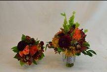FALL WEDDING IDEAS / For more information, visit www,.plushflowers.ca