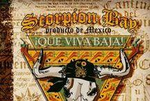 Que viva Mexico! / #Mexico #BajaCalifornia #Culture #ScorpionBay #OutThereMasFina