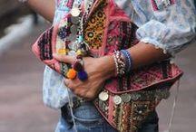 Complementos preciosos / Detalles de moda Accesorios