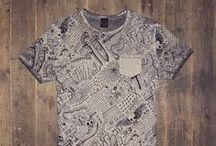Tshirt Of The Week / Ogni settimana una Tshirt diversa della collezione in vendita negli store e acquistabile direttamente online dal nostro sito.