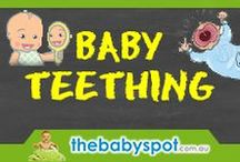 Baby Teething / Pictures about Baby Teething