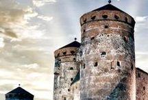 Castles / For fairy tale seekers...