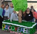 Discoveree / Discoveree is our council's largest one-day adult learning event. With offerings of over 100 unique and interesting workshops, you will learn new ideas that will enrich your troop's Girl Scout experience, make new friends, and perhaps even fulfill some training requirements.