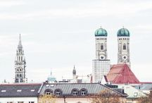 Germany / Germany for tourists and expats.