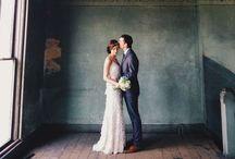 Sí, quiero / Weddings, bodas, moments