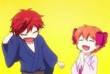 Anime#arts&gif