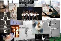 Ballerinas, Yoga