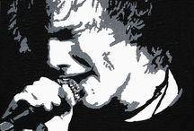 Ed Sheeran / My love