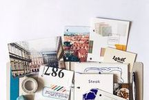Ideas / For the creative travelers.