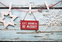 Happy, Healthy Holidays / Ways to stay on track through the holiday season.