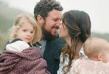 Beautiful Family / Family photo