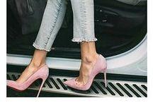 High Heels / Szpilki Inspiracje / #renee_inspiracje