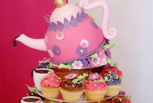 MERCI- Cakes and sweets / Sweet paradise