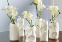 Vases & Planters - Upcycled & DIY / Vases & Planters - Upcycled & DIY