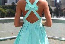 Dress & Skirt <3