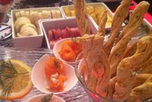 Always & Forever Package / Take a look at the catering in our Always & Forever package!