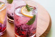 Liquid Chef / Cocktail recipes...