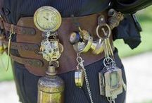 Dressing Steampunk