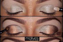 MERCI-Visagie / Make -up
