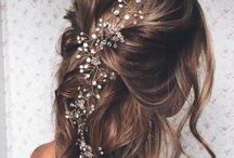 MERCI- Hair styling / Haar#haarmodel