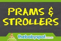 Prams and Strollers / prams and strollers   TheBabySpot.com.au