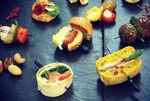 """Nos petites bouchées - Ô Gourmet / Produits """"Petites Bouchées"""" que vous pouvez retrouver directement à la boutique ou sur le site internet d'Ô Gourmet."""