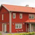 Willa Nordic Lantligt / Unika hem i lantlig stil.