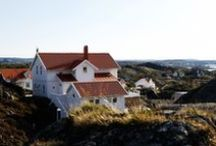 Willa Nordic Romantiskt / Unika hus i romantisk stil.