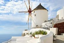 Greece with ♡ / Love Greece for all it is.