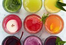 let's drink juice / #juicing #wellness #health