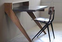Desk / Home office inspo