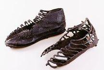 Roman Shoes
