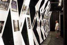 Präsentation - Ausstellung / Hier sammle ich Ideen für die Präsentation von Fotografien. - Here I collect ideas for the presentation of photos in exhibitions.