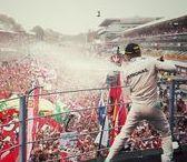 Formula 1 / Traveling the world with Formula 1.